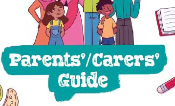 Parents' / Carers' Book