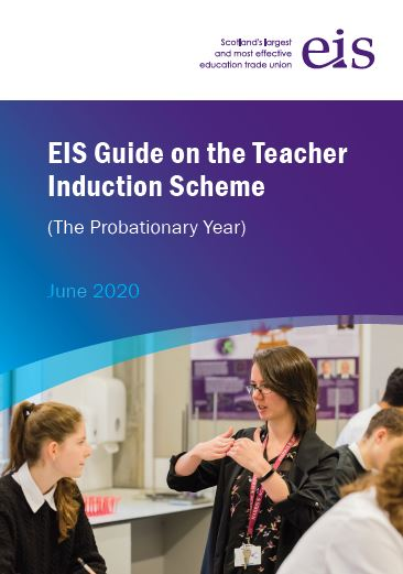 Induction Scheme Cover