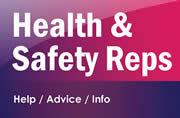 EIS Health and Safety Logo